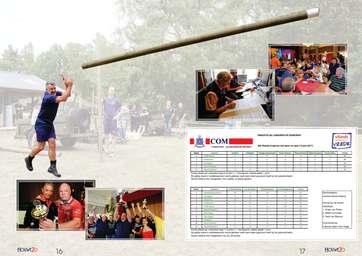 eddb18d8cf234a EINDUITSLAG JUNIOREN EN SENIOREN 28e Reünie omgeven met sport en spel (10  juni 2017) Plaats 1 2 3 4 5 Junioren COM-Noord Gelderland Overijssel  Noord-Brabant ...