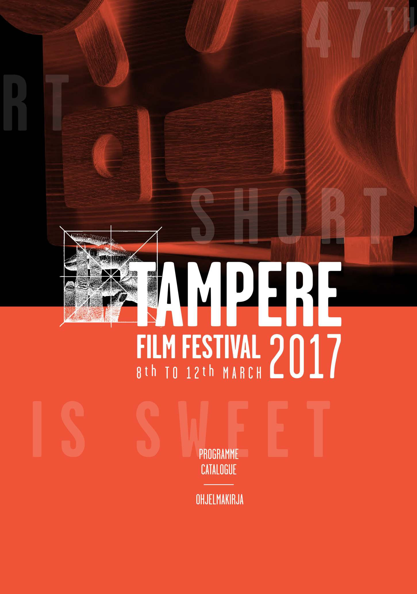 Tamperefilmfest Tff Catalogue 2017 Webpdf Alive Athletics Watch Junnosuke Edict52 Black